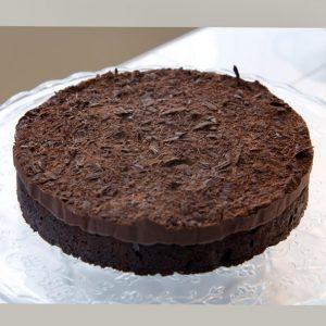 chocolade-taart-glutenvrij