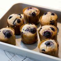 vegan-blueberry-muffin-den-haag-alatarte