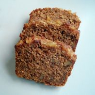vegan-glutenvrij-courgette-walnoten-cake
